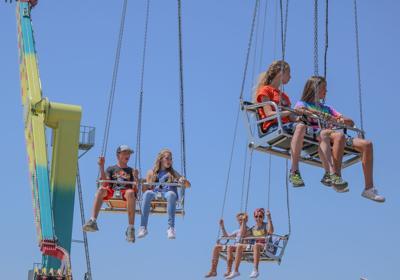 Big Sky Country State Fair
