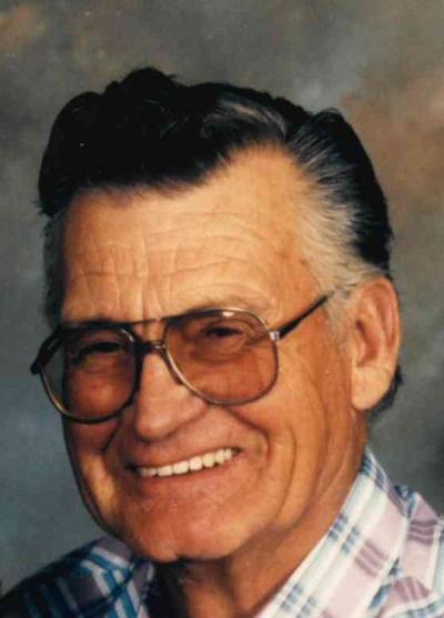 Boyd Nelson