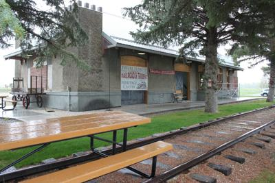 Railroad and Trident Heritage Center
