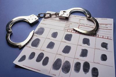 Crime Cops & Courts