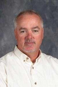 Brian Ayers Manhattan superintendent