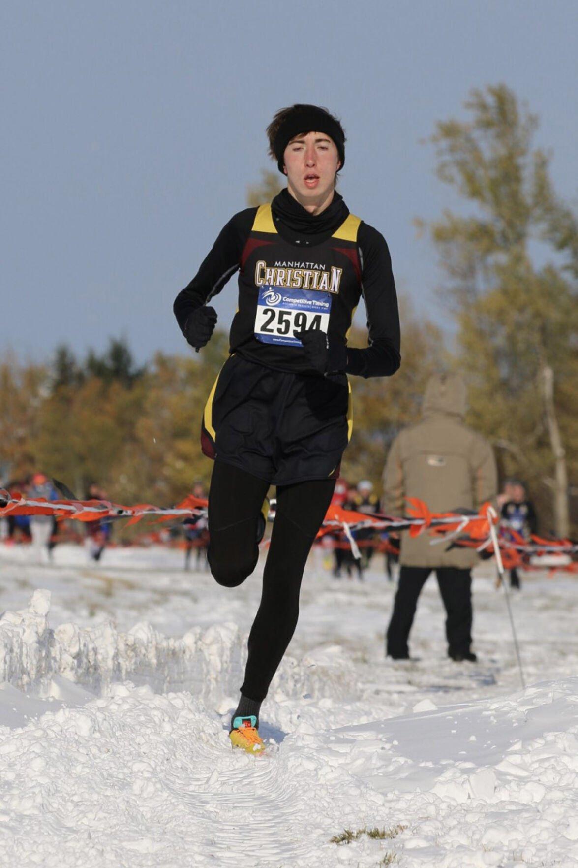 Runner up Finish
