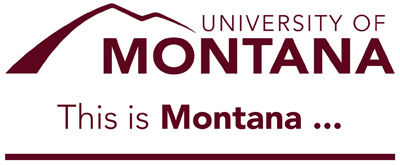 This is Montana logo