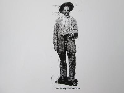 Theodore Hamilton Thorpe