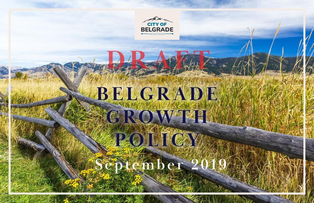 Belgrade Growth Policy – draft