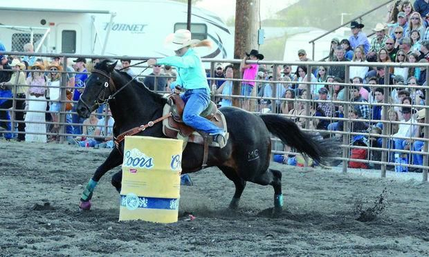Rodeo file