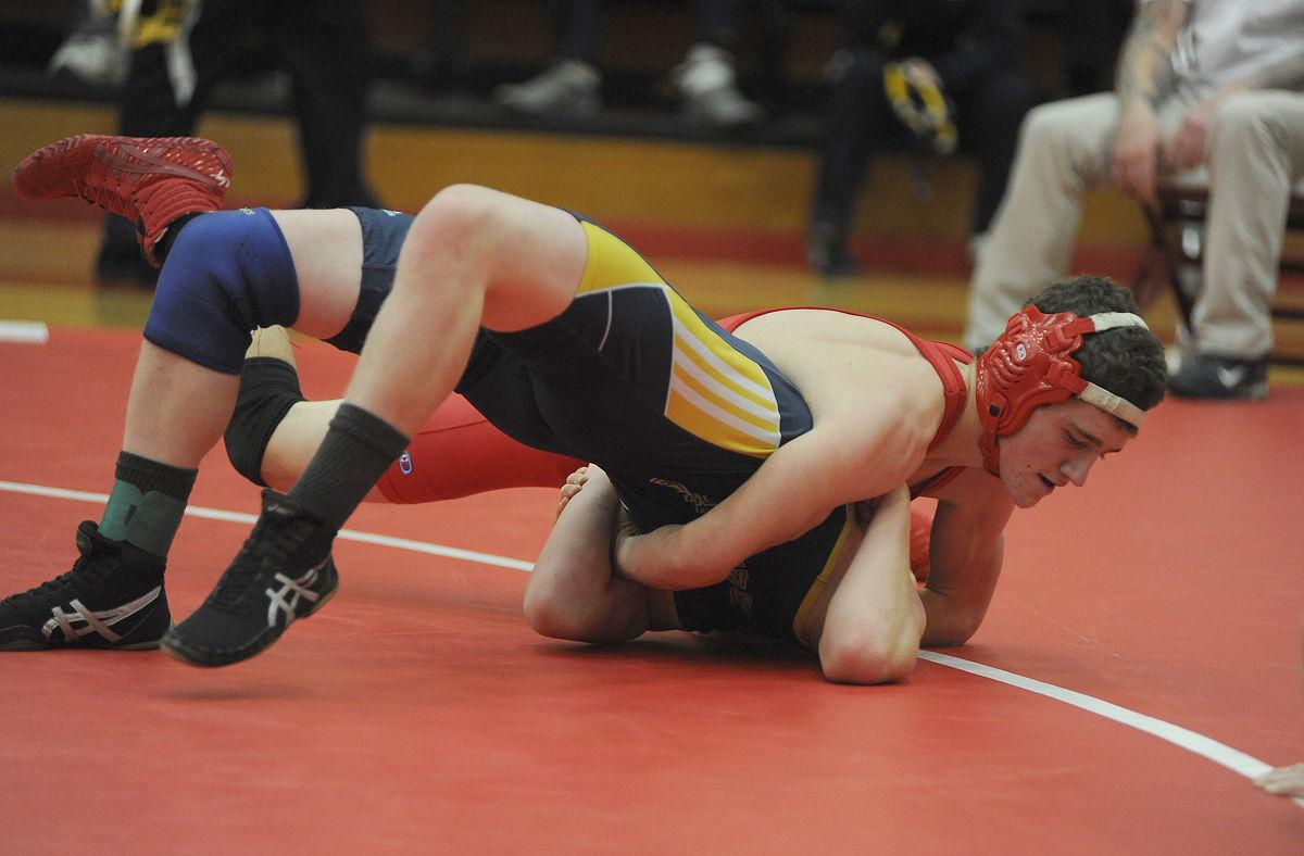 First Round Pin