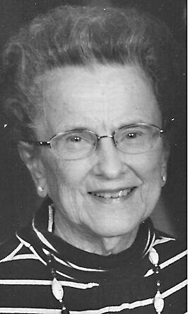 Lilian Leonard