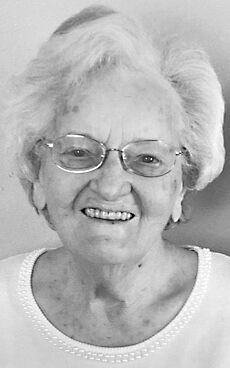 Gloria Westaby