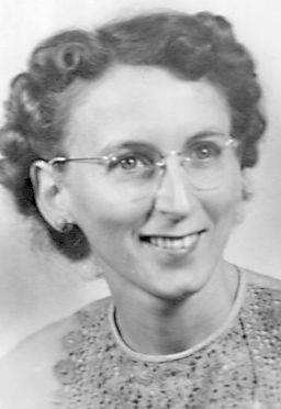 Ruth Dorenkamp