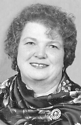Regina Holck