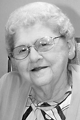 Lois Patterson