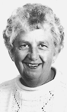 Darlene Tillman