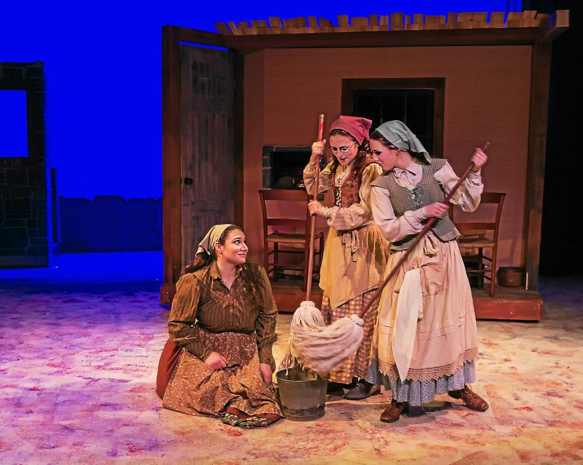 Steel River's 'Fiddler on the Roof' is a noteworthy production