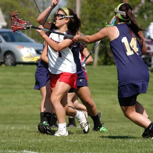 Boyertown girls' lacrosse team heads to PAC-10 championship game