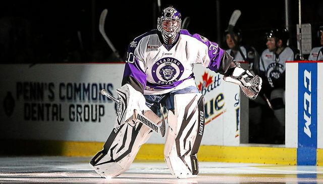 Reading Royals weekly wrap-up