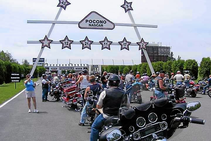 Kutztown group hosts 2nd annual charity motorcycle ride for children's camp