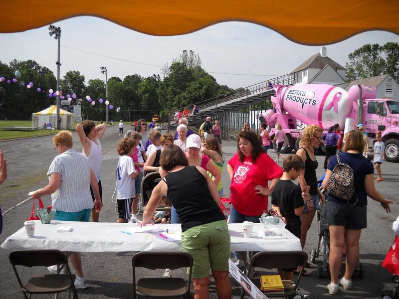 Exeter Township residents unite to fight cancer