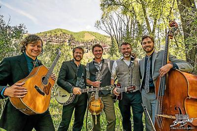 Leesport native and band Wood Belly win 1st at Tulluride Bluegrass Festival