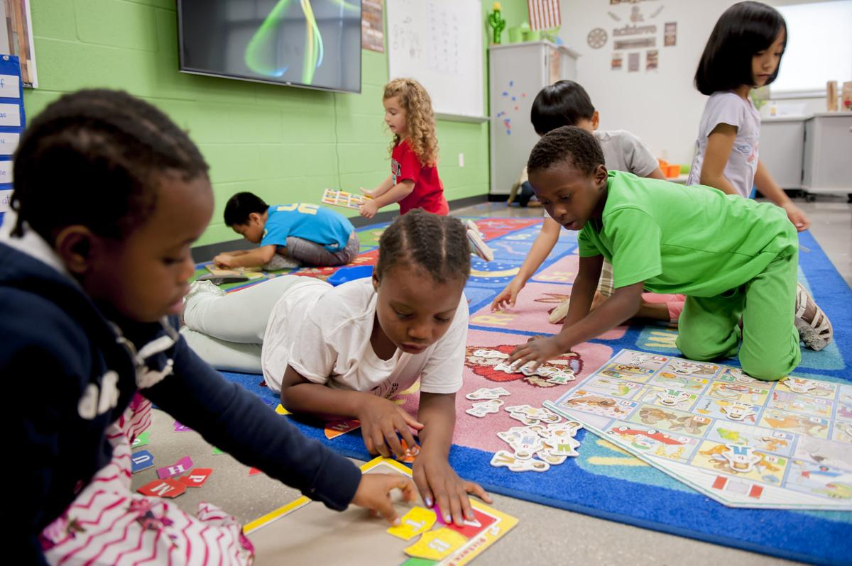 County schools see biggest participation yet for annual summer literacy camp