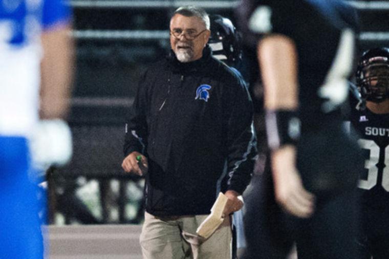 South Warren football coach Nelson resigns