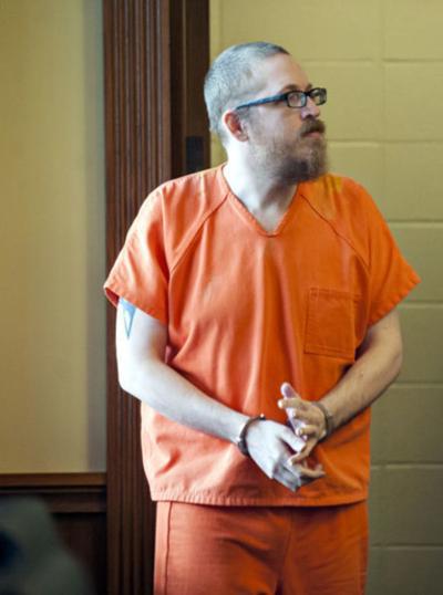 Warren judge will hear Allen murder case against The Reverend