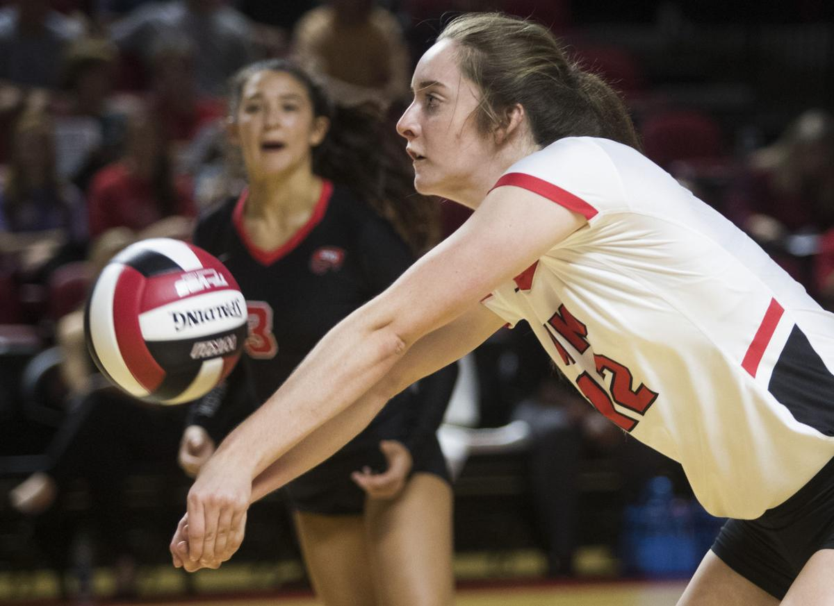 WKU volleyball defeats Tennessee State
