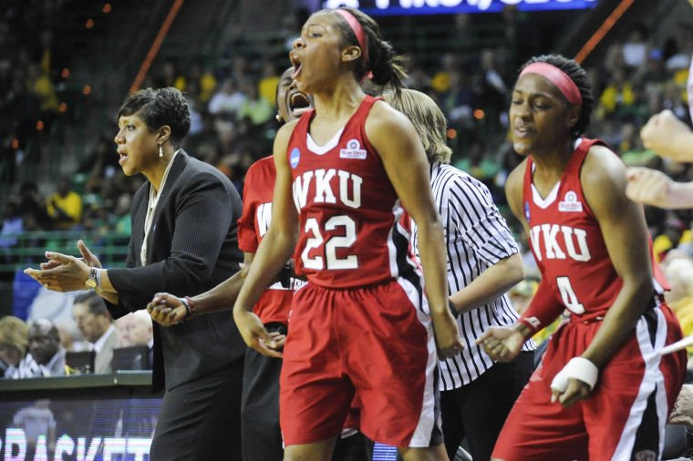 Lady Tops fall to Baylor