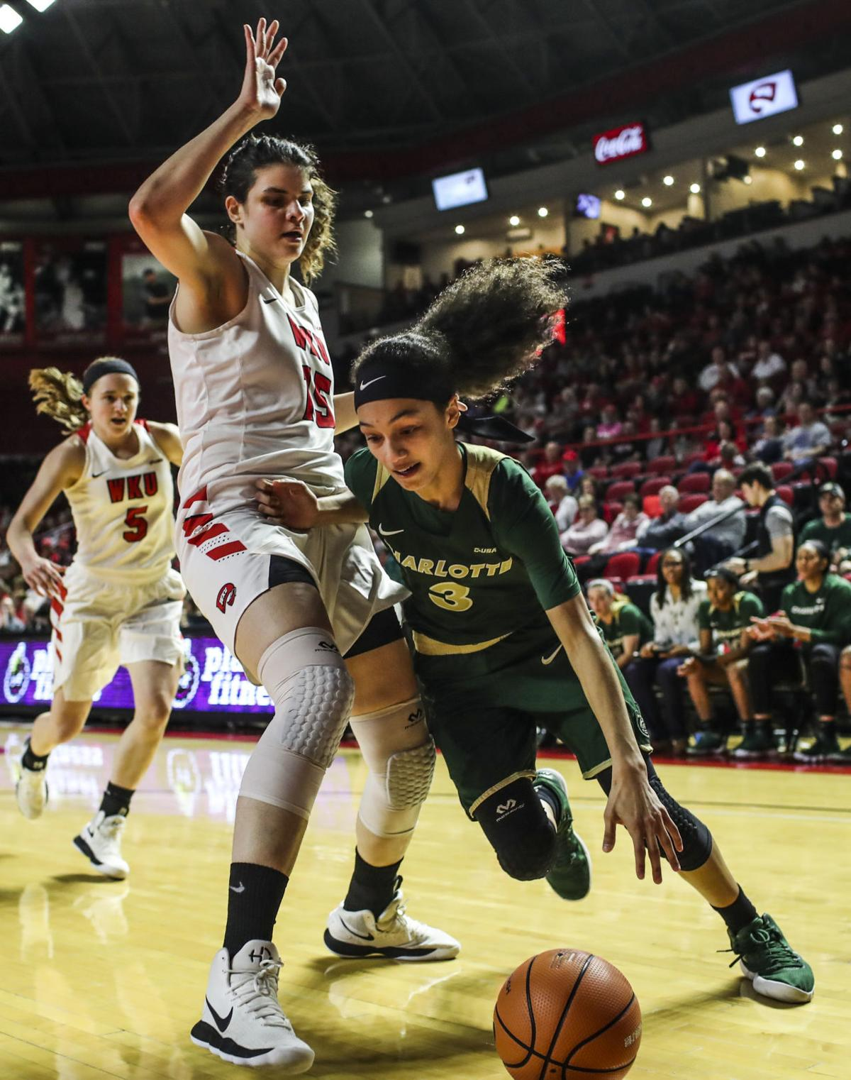 The 26-point outburst was Brown's seventh 20-point outing of the season and  she was joined in double figures by Ivy Brown (15), Raneem Elgedawy (12)  and ...