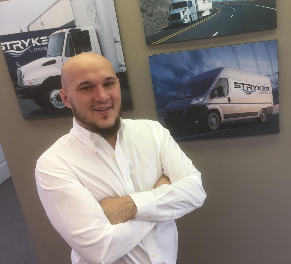 Bowling Green's Stryker Logistics makes list of top
