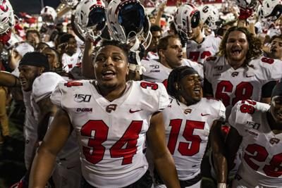WKU wins 20-13 over UAB
