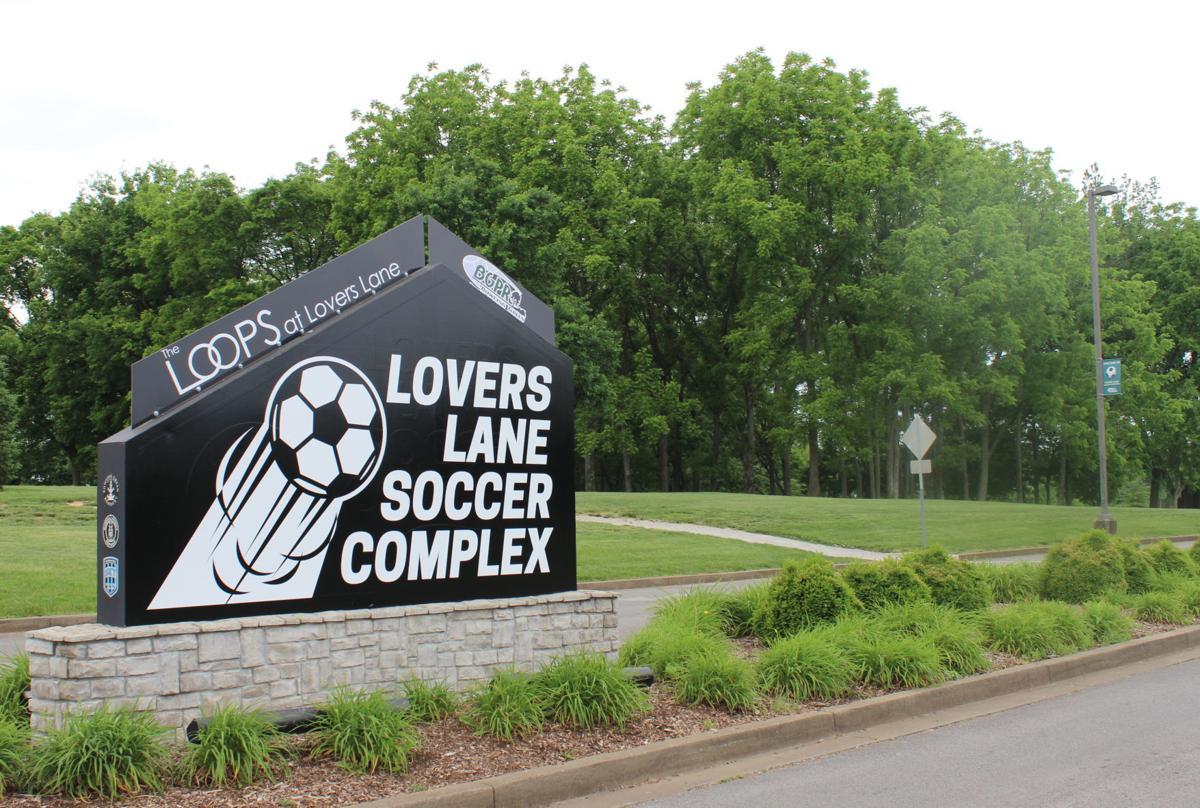 soccer complex