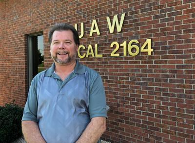 Local UAW leader expects contract to pass