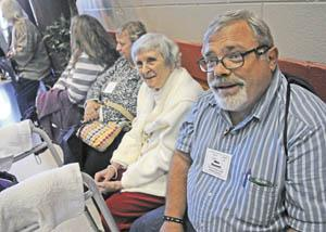 Food a top concern for nursing home residents