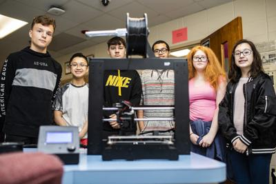 Student Technology Leadership Program