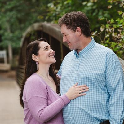 Coomer-Johnson engagement announced