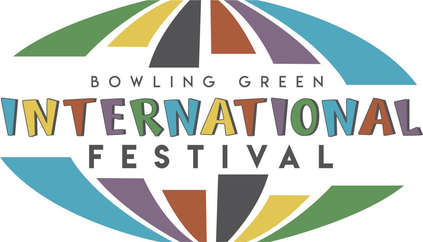 New Bowling Green International Festival Logo