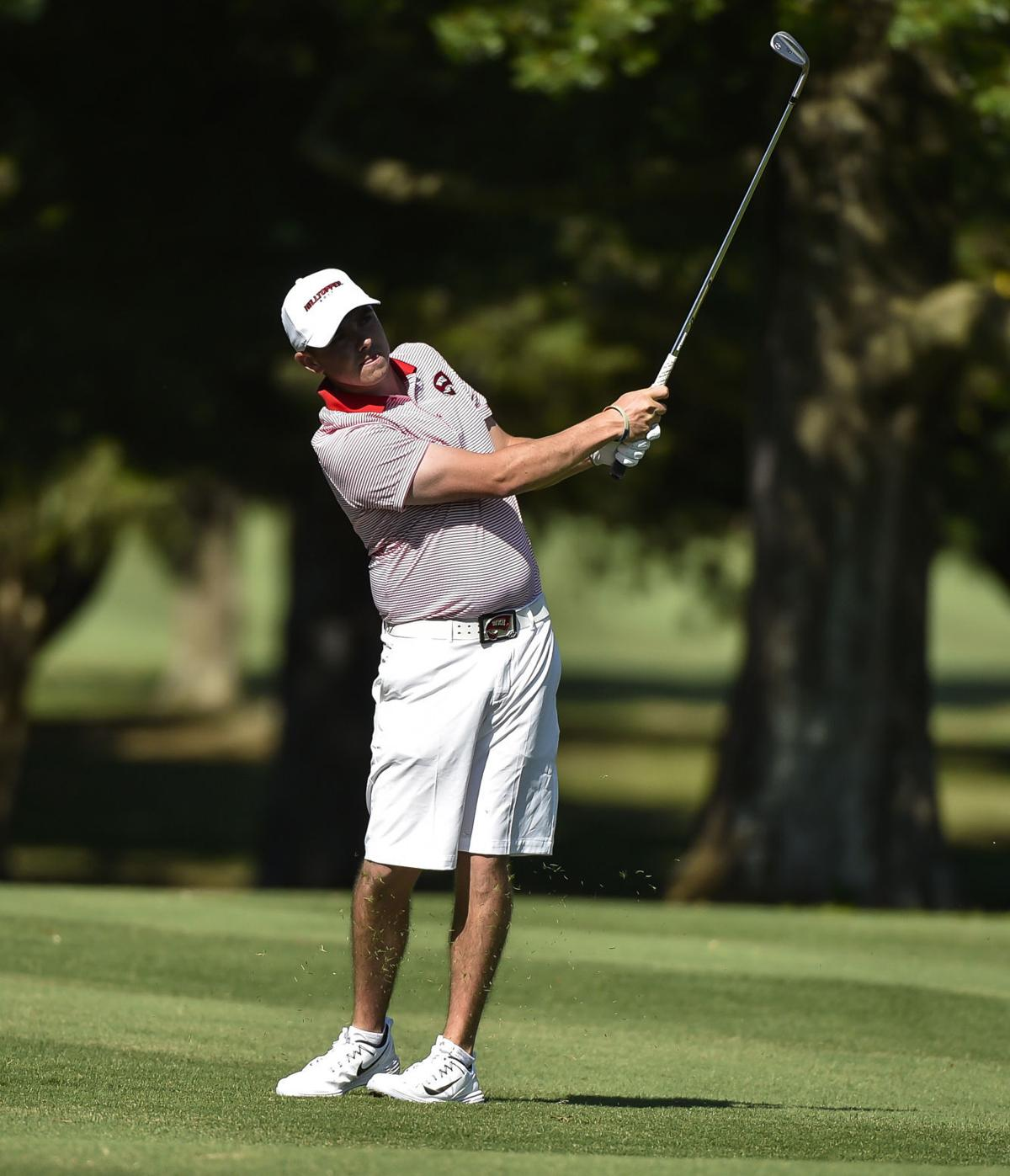 Easton Earns First-ever C-USA Golfer Of The Week Award