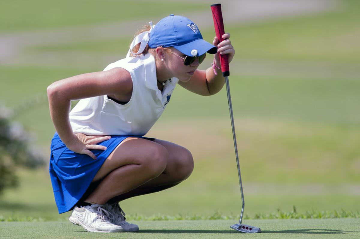 Girls' Junior Golf Championship