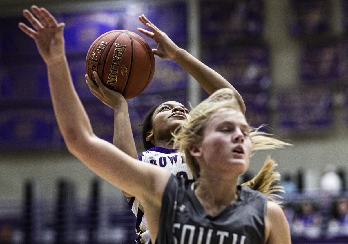 Bowling Green girls and boys defeat South Warren