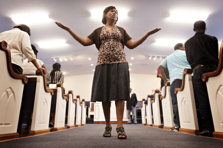 Bowling Green churches take pride in diverse congregations