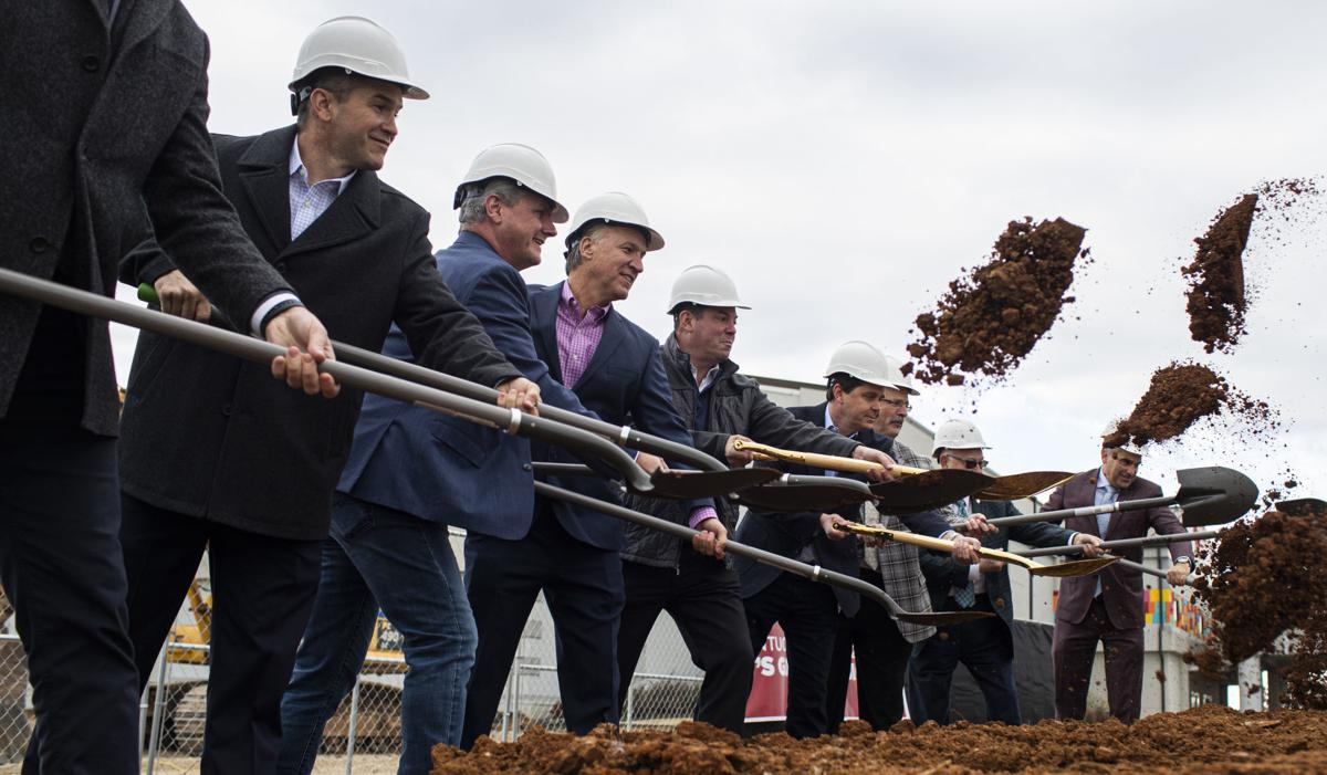 Kentucky Downs expansion holds promise for Franklin