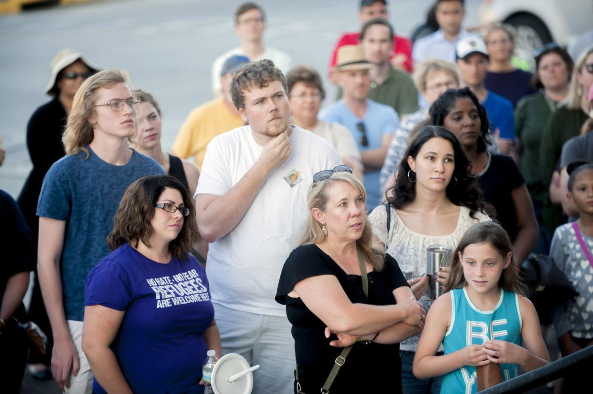 Vigil to honor lives of people who died in ICE detention centers