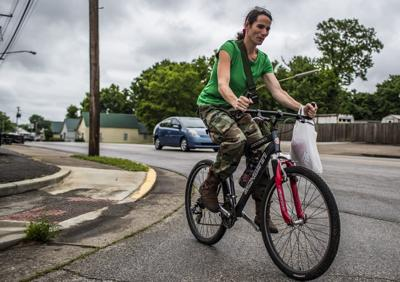 Biking in Bowling Green: Wanted, needed and unfunded