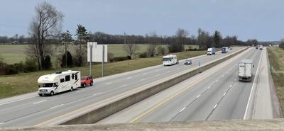 Woodburn area grades best on I-65 interchange study