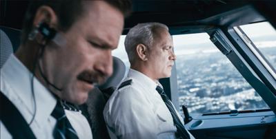 Tom Hanks, Clint Eastwood soar in 'Sully'