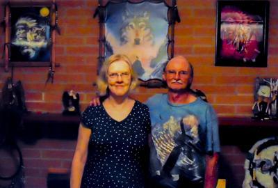 Pendleys celebrate 40th anniversary