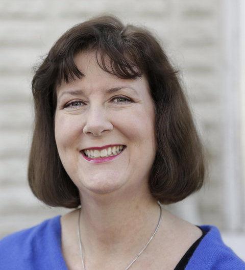 State Rep. Patti Minter