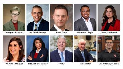 WKU's Alumni Association board welcomes 11 new members