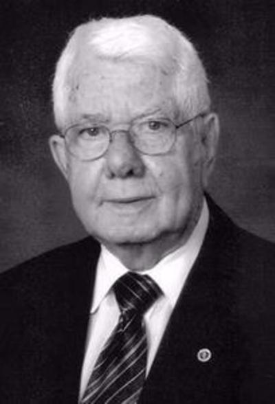 Dr. Paul Parks